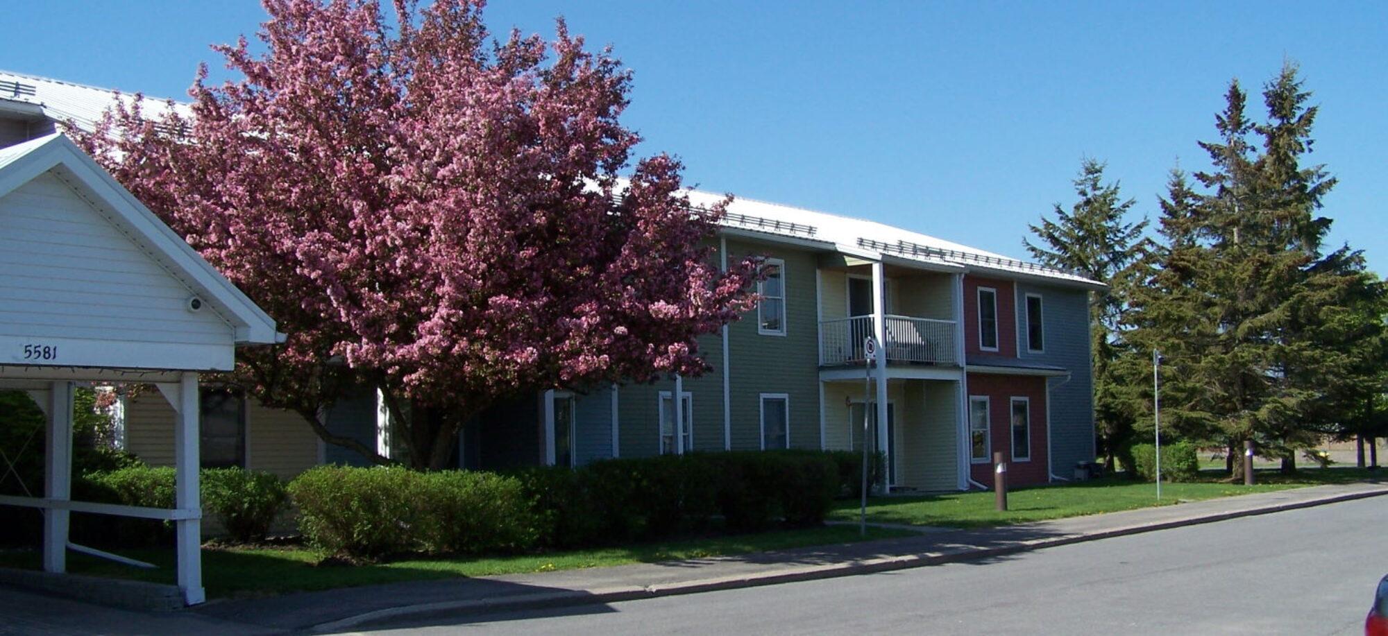 Rideau Non Profit Housing